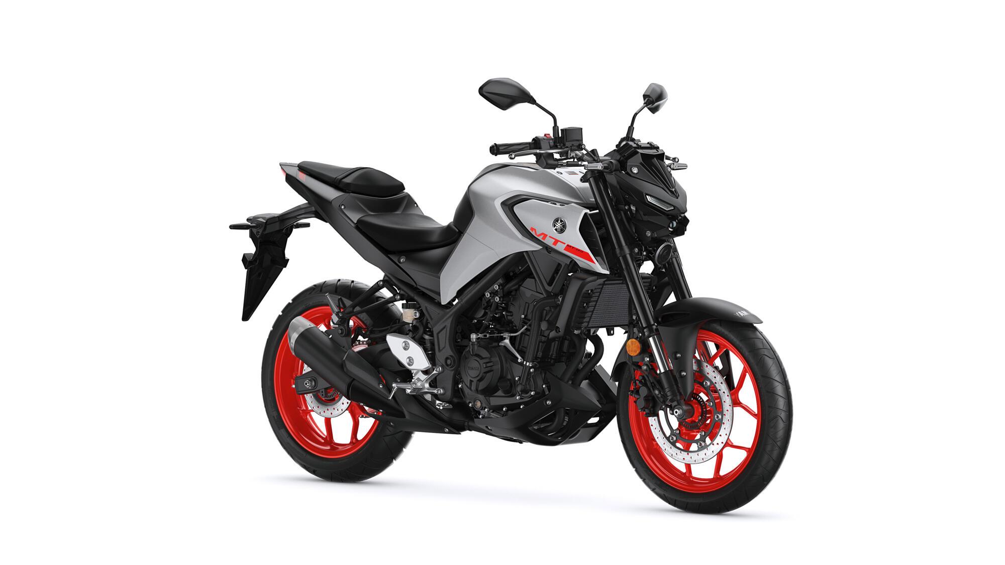 Yamaha-МТ-03