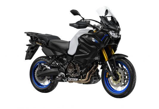 Yamaha Super Tenere 1200ZE