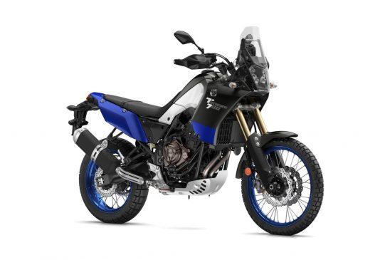 Yamaha Tenere 700 A2
