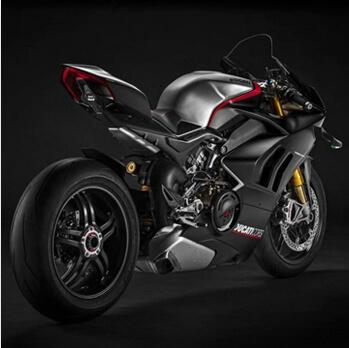 Ducati представляє новий супербайк Panigale V4 SP