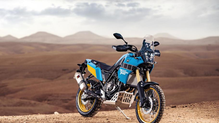 Yamaha-Tenere-700-Rally-Edition-Rally