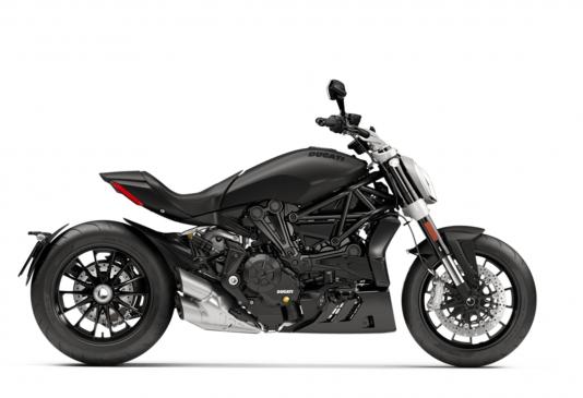 Ducati XDiavel Dark