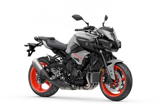Yamaha MT 10