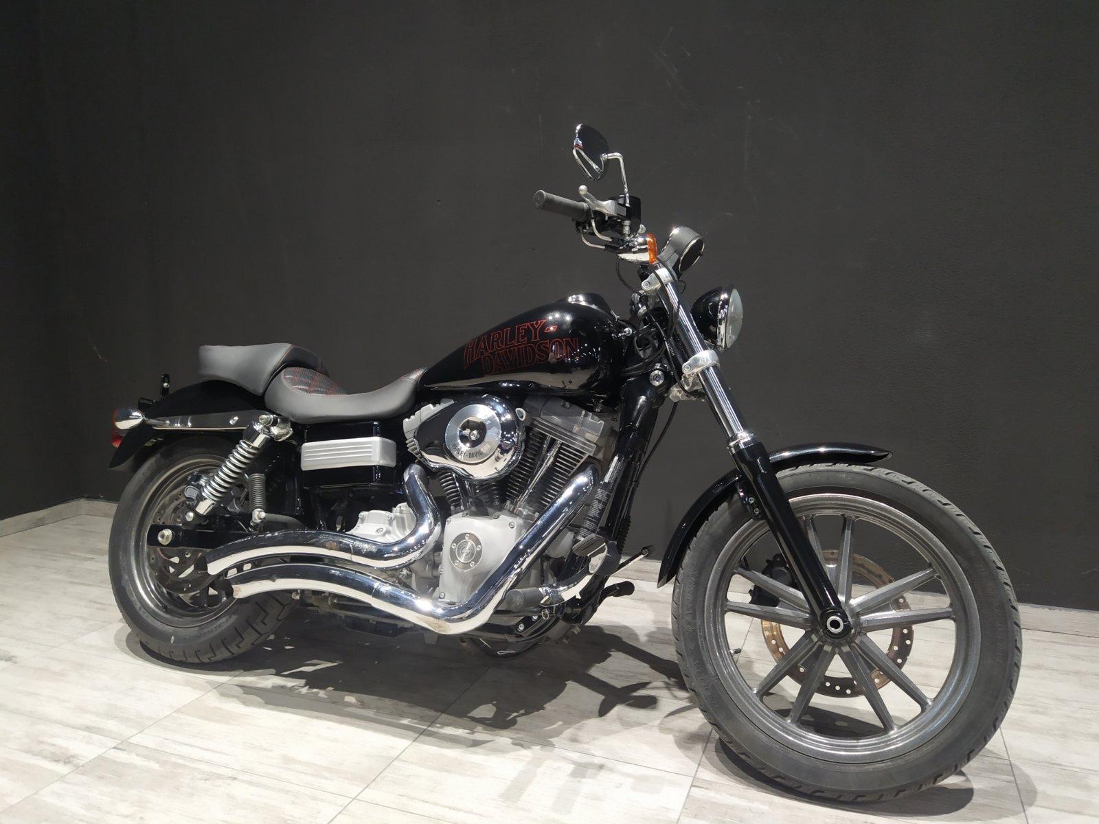 Harley-Davidson 1450 Dyna Super Glide