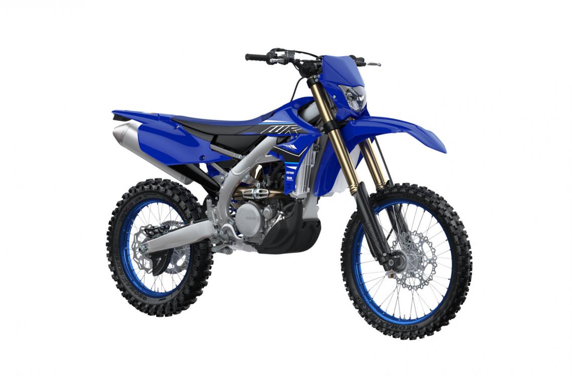 Yamaha-WR250F