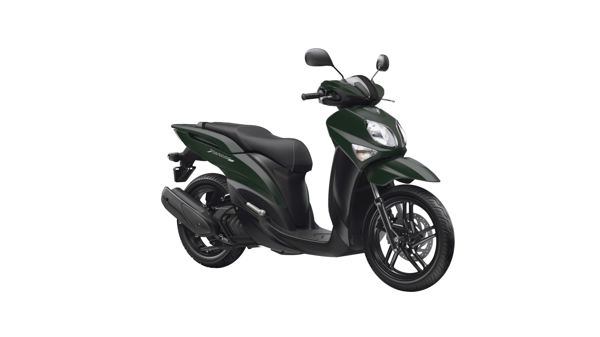 Yamaha-Xenter-125
