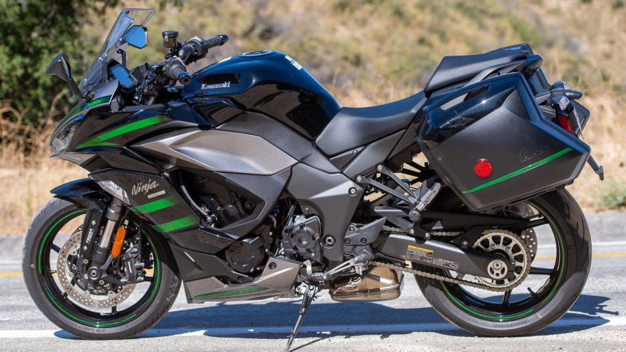 Ninja 1000SX Tourer -5