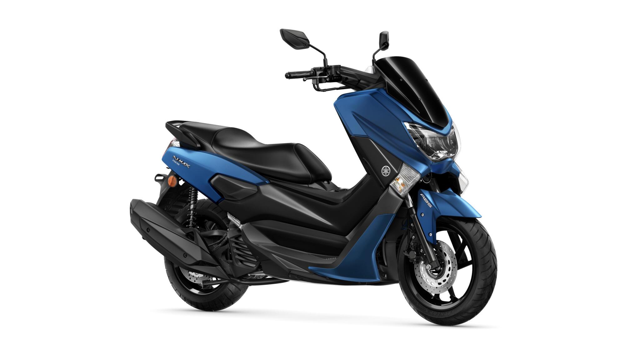 Yamaha-NMAX-155