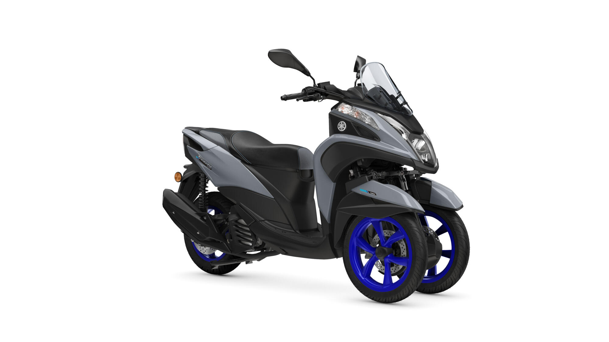 Yamaha-Tricity-155