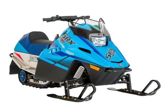 Yamaha SRX 120R
