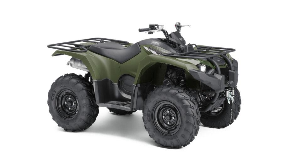Yamaha-Kodiak-450-4
