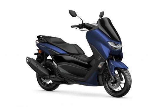 Yamaha NMAX125