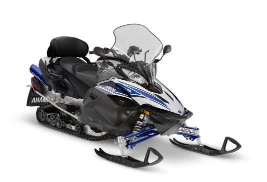 Yamaha RSVenture TF