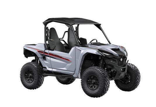 Yamaha Wolverine® RMAX™ 21000