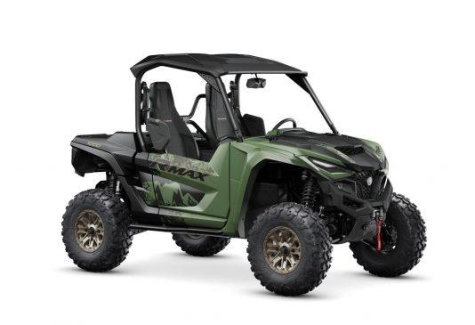 Yamaha Wolverine® RMAX™ 21000 SE