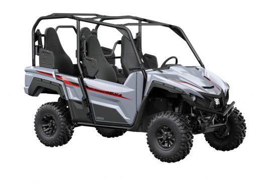Yamaha Wolverine® X4 850