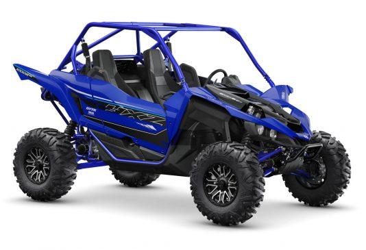 Yamaha YXZ1000R SS