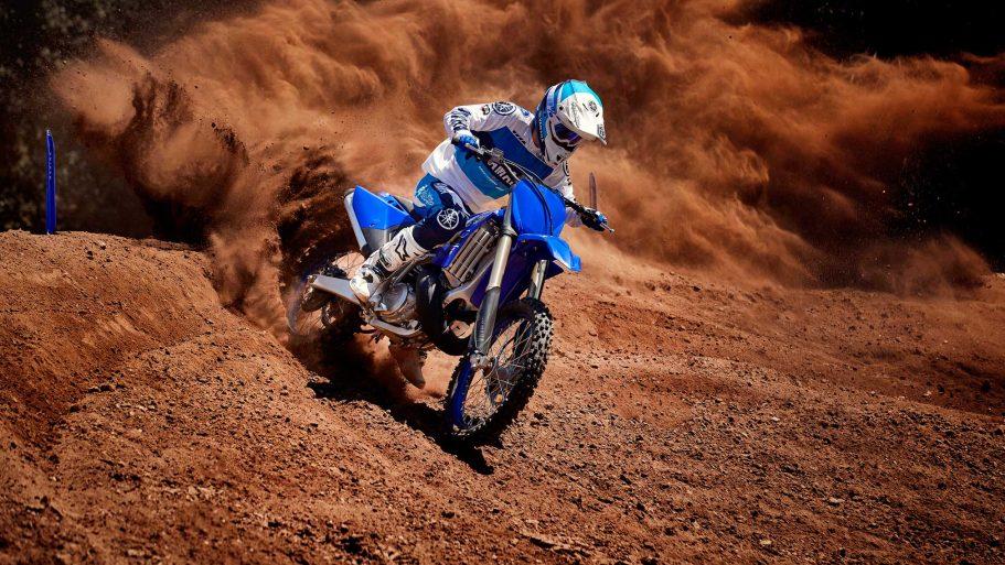 Yamaha-YZ250F-2