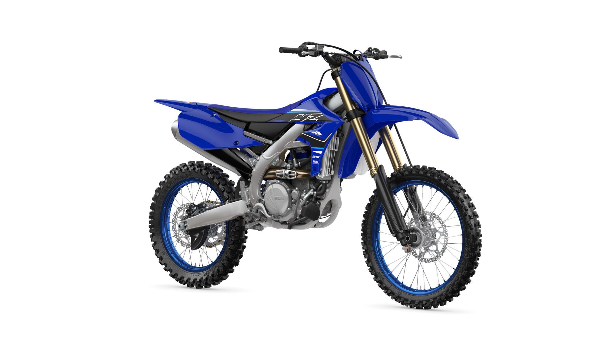 Yamaha-YZ450F
