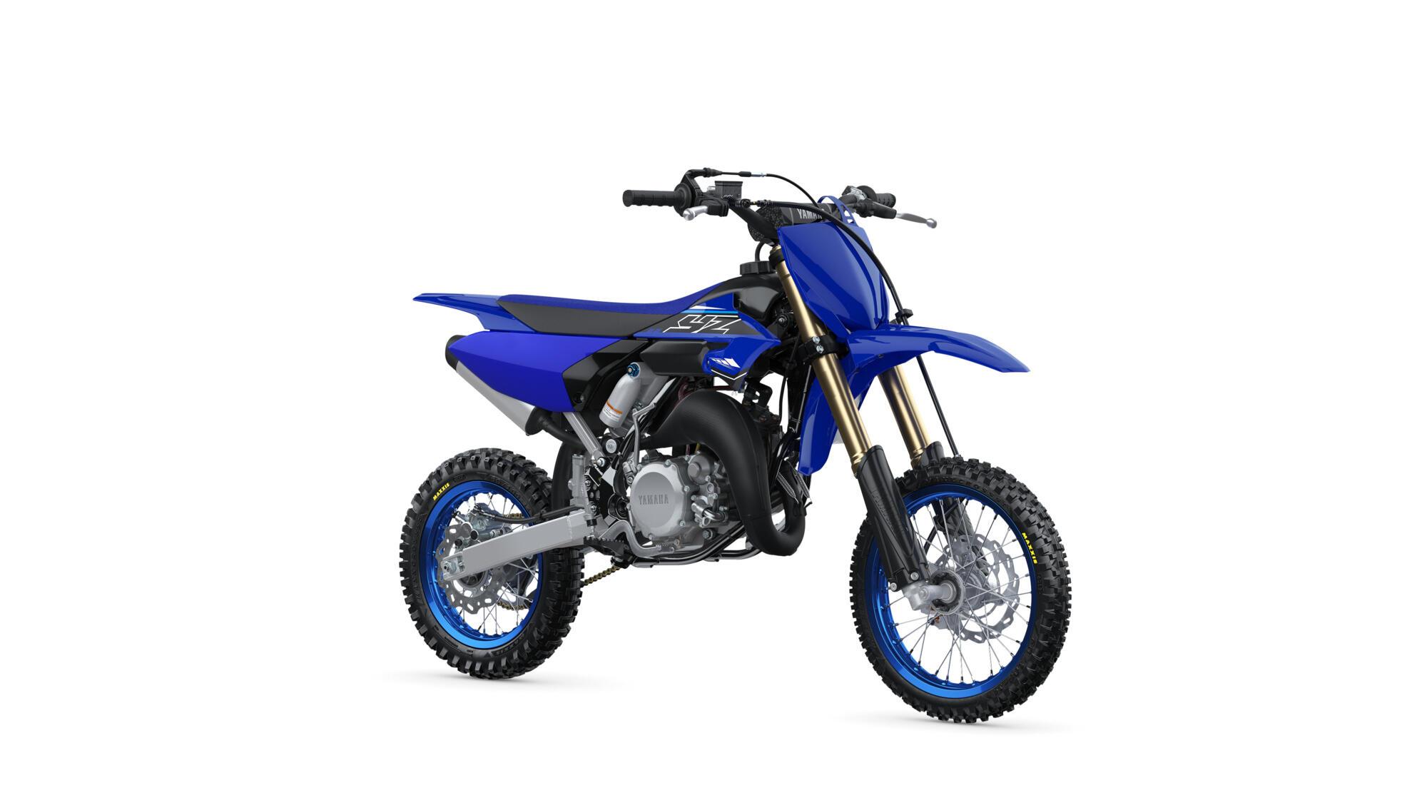 Yamaha-YZ65