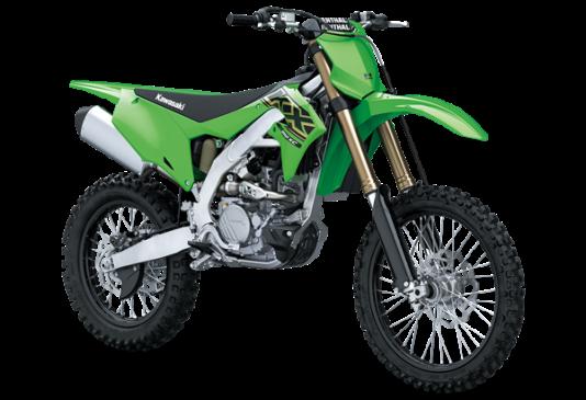 Kawasaki KX250XC