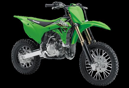 Kawasaki KX85 I