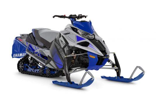 Yamaha Sidewinder L-TX LE
