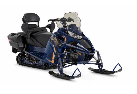 Yamaha Sidewinder S-TX GT EPS