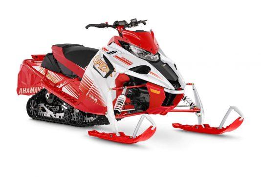 Yamaha Sidewinder SRX LE
