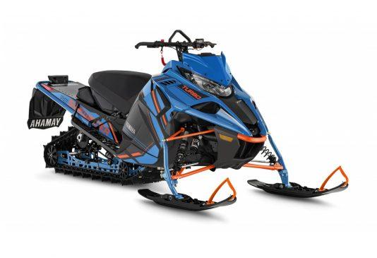 Yamaha Sidewinder X-TX SE