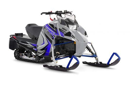 Yamaha SXVenom