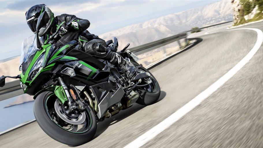 Ninja 1000SX Tourer -3