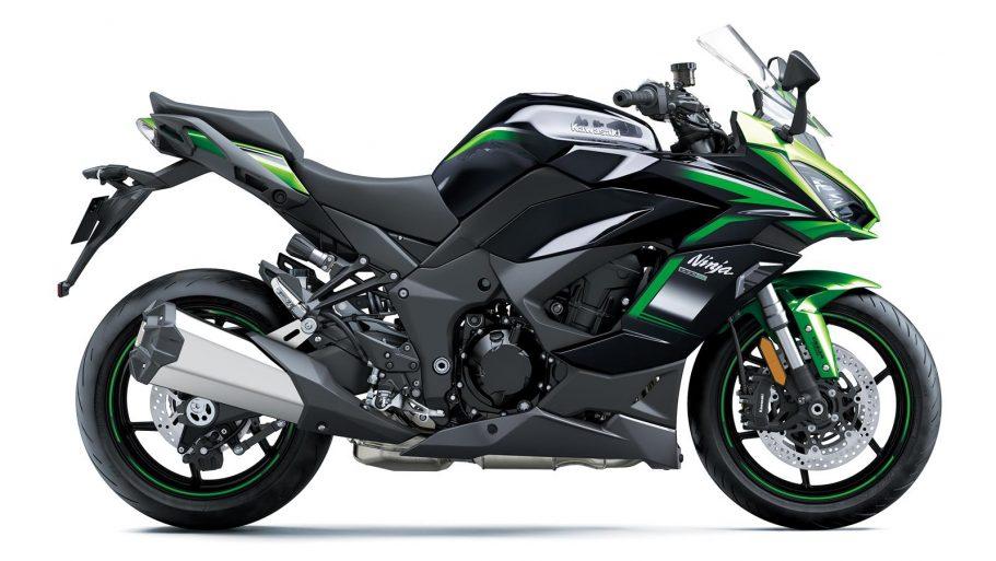 Ninja 1000SX -5