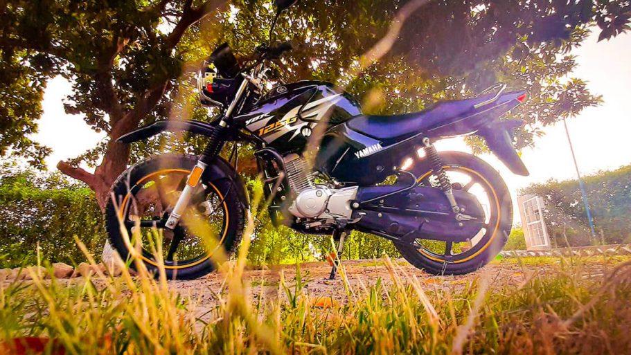 Yamaha-YBR-125-1