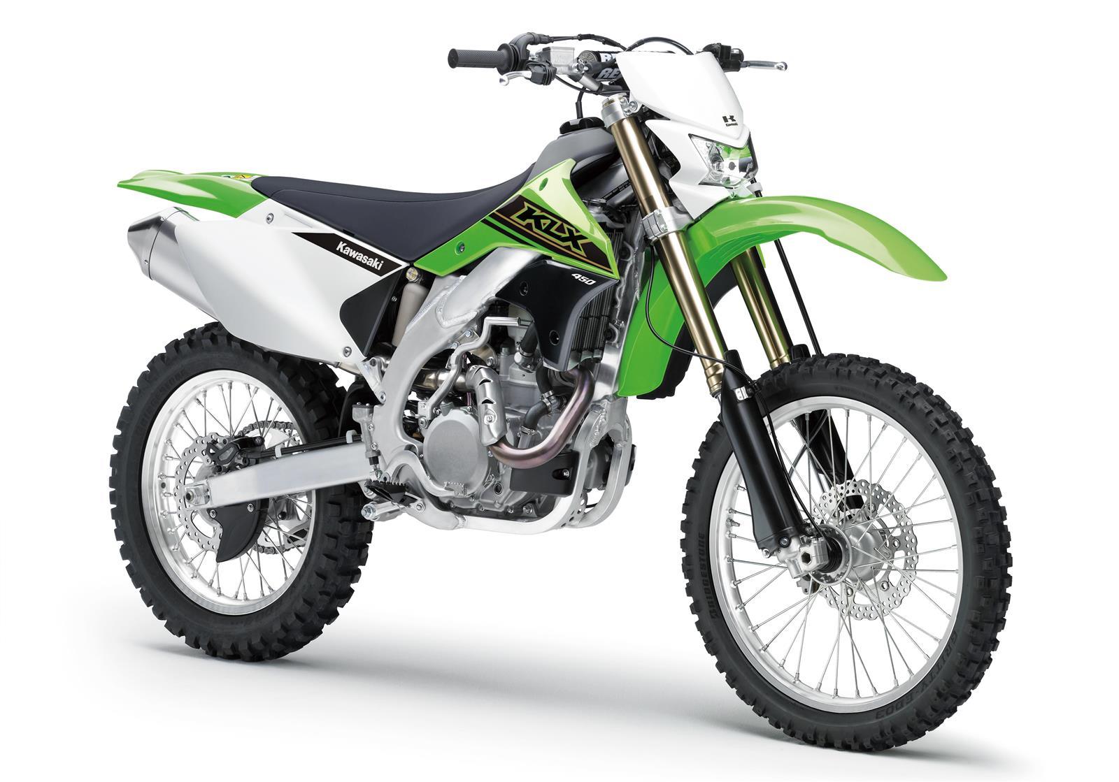 KLX450R -1