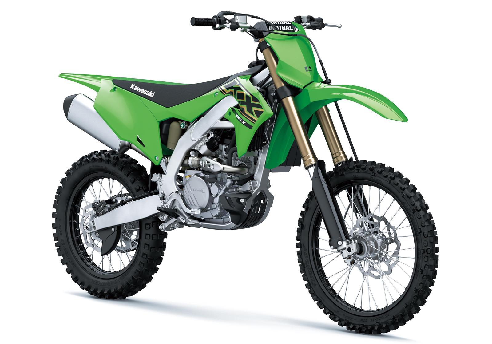 KX250X - 1