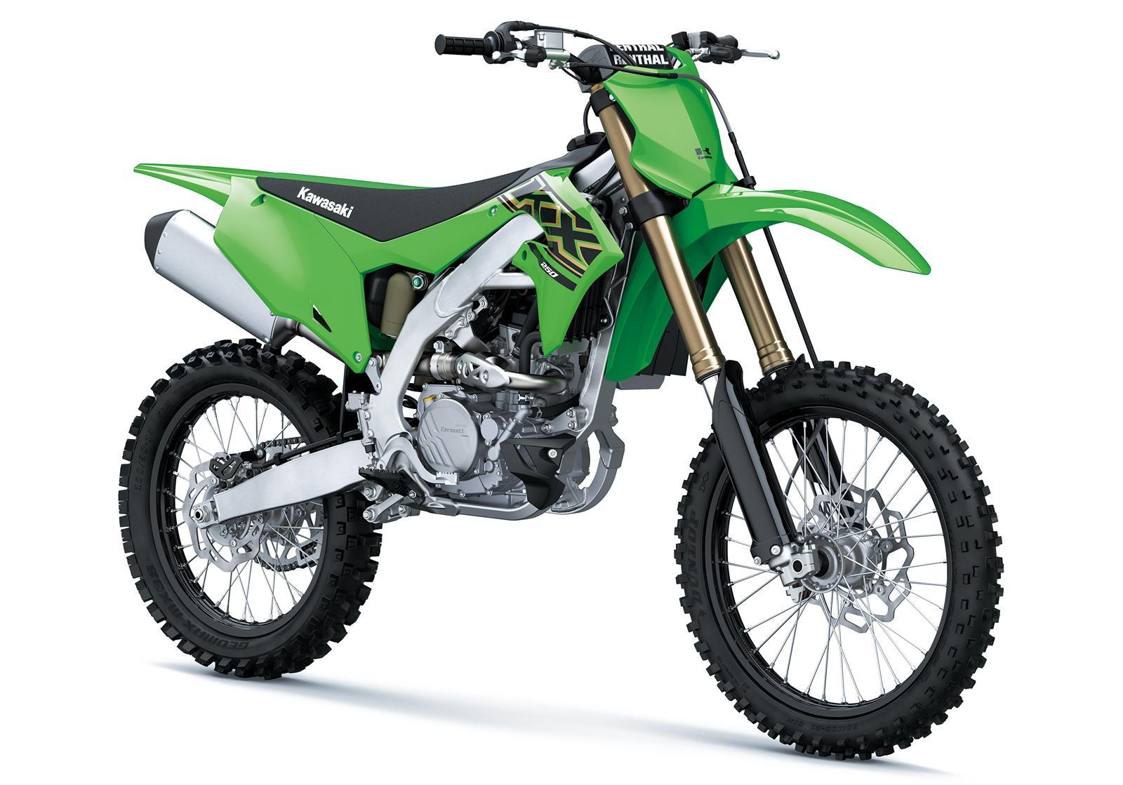 KX250 -1