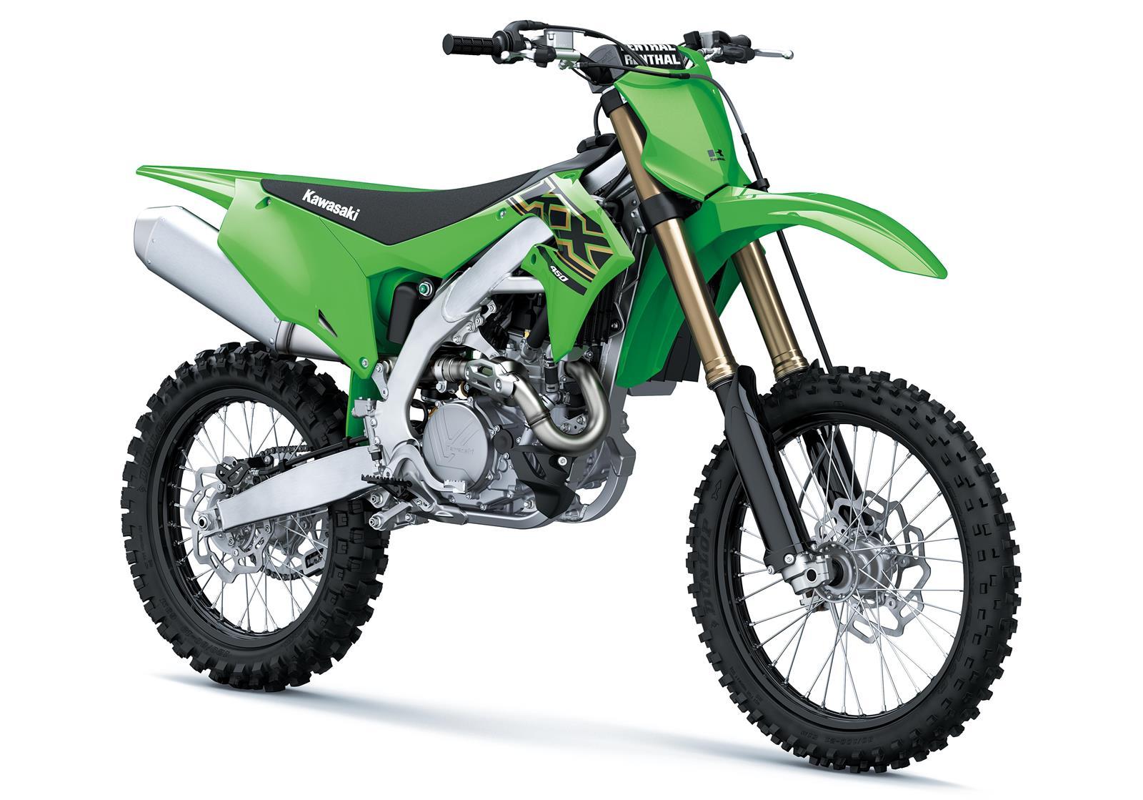 KX450 -1