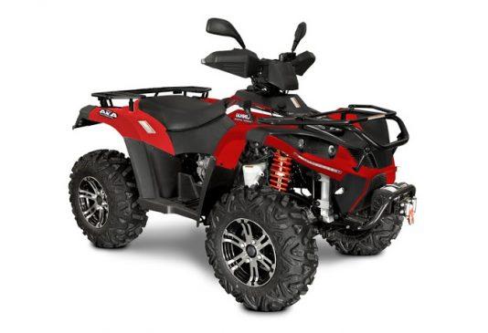 Linhai LH400 ATV-D
