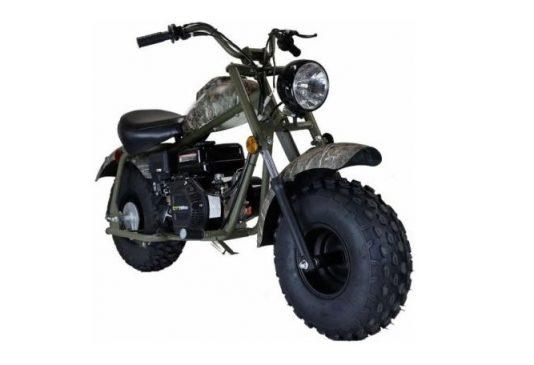 Linhai Mini Bike MB200
