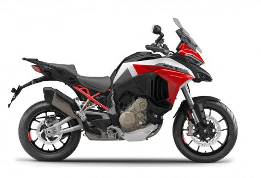 Ducati Multistrada V4 SPORT