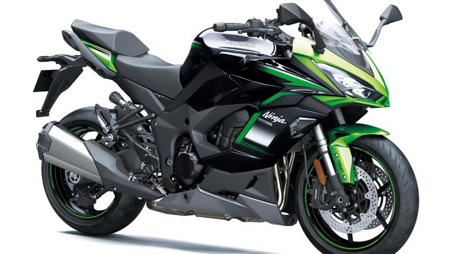 Ninja 1000SX -1