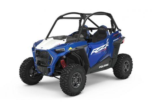 Polaris RZR Trail S 1000 EPS