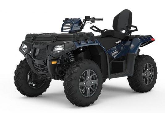 Polaris Sportsman Touring 850 Premium