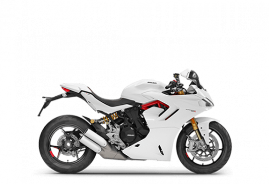 SuperSport 950 S