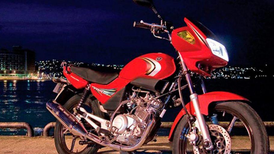 Yamaha-YBR-125-5