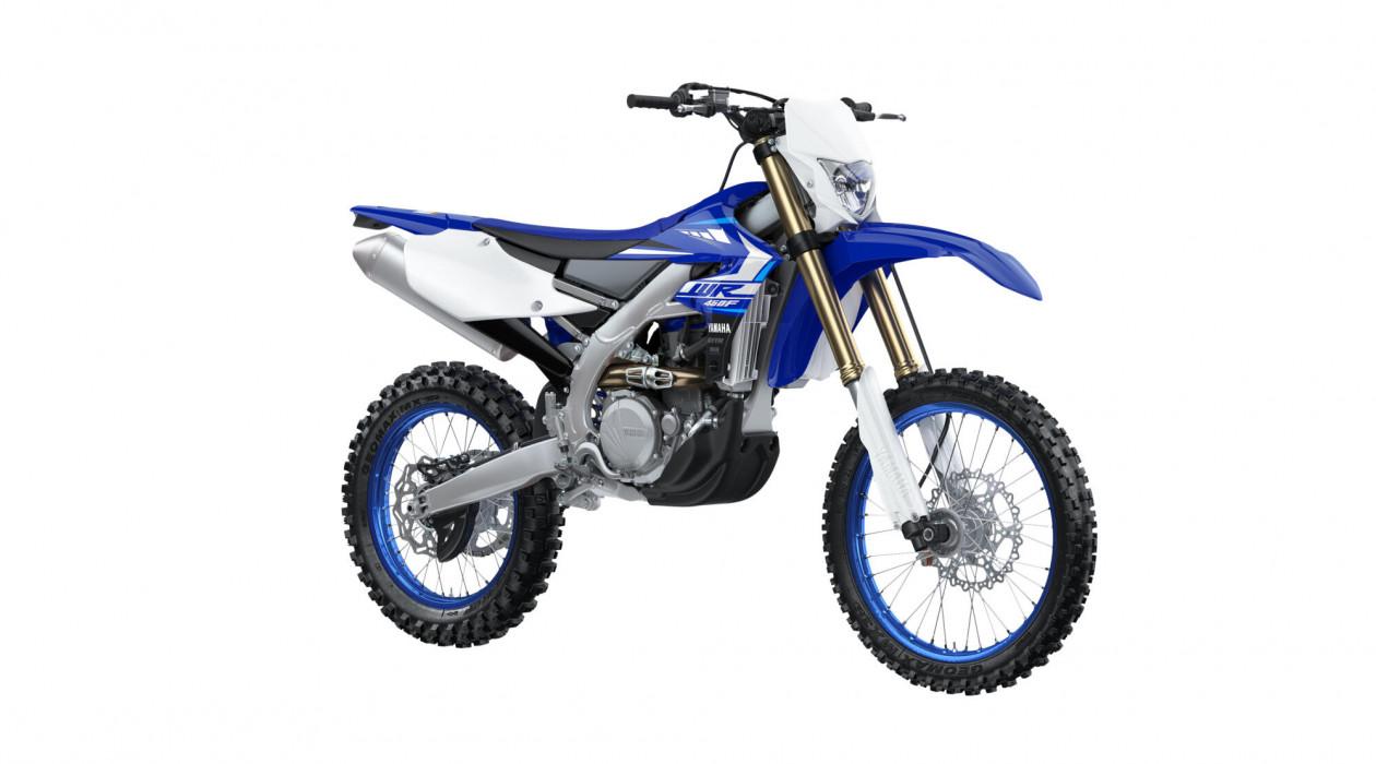 Yamaha-WR450F