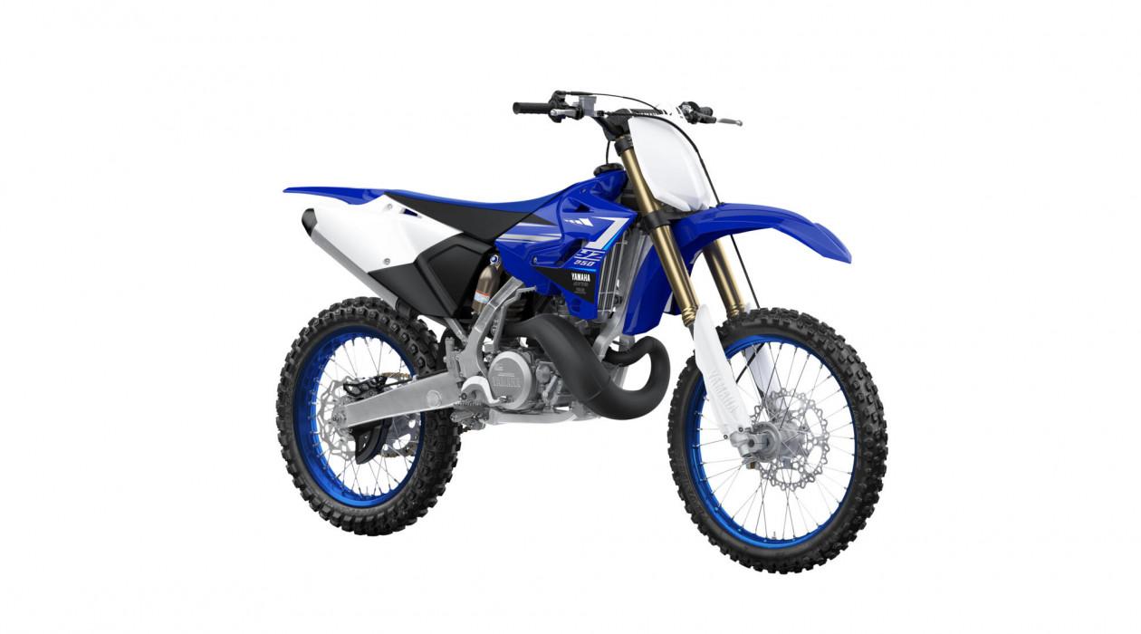 Yamaha-YZ250F