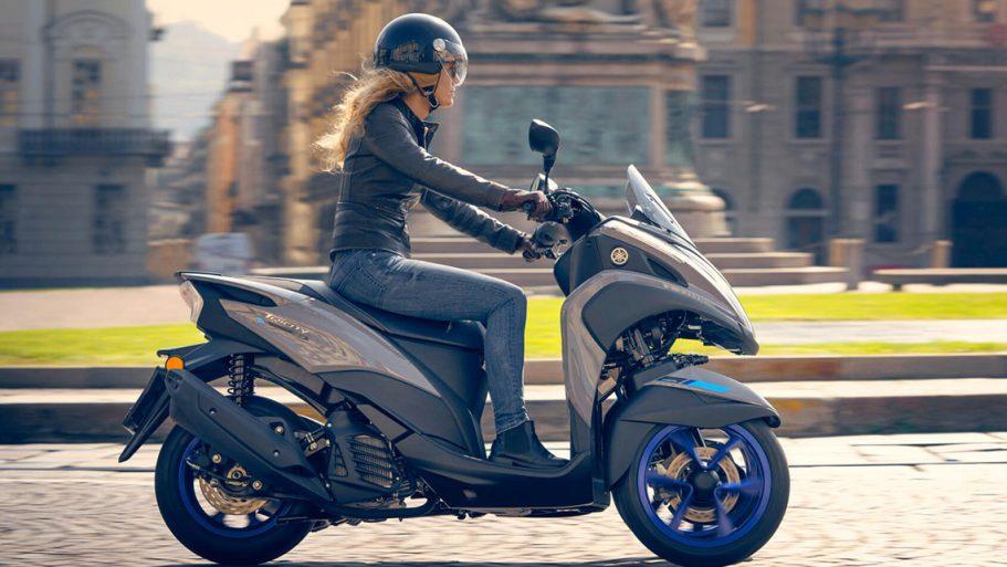 Yamaha-Tricity-155-2