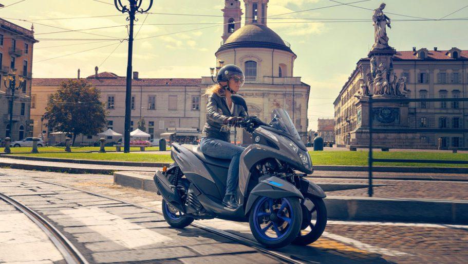 Yamaha-Tricity-155-1